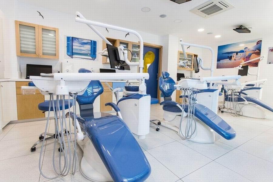 """Τμήμα Προληπτικής Οδοντιατρικής και Υγιεινής των Δοντιών """"Αιγαίον"""""""