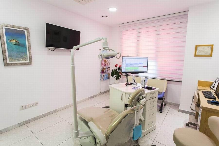 Κλινική Νέου Ασθενή